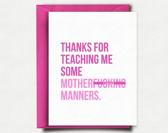 Funny Fathers Day Card Funny Fathers Day Gift Ideas Funny Cards Offensive Dad Birthday Card Mom Birthday Card Funny Mothers Day Card