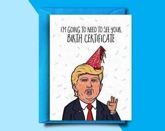 Funny Birthday Card Gift 30th Boyfriend Best Friend For Him Her Girlfriend Mom Dad Wife 40th