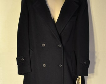Women's Vintage Winter Coat