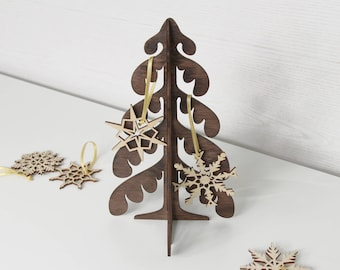Small Christmas Tree, Christmas Tree, Wood Christmas Tree, Wooden Tree, Wooden Christmas Tree, Christmas Decor, Christmas Decoration