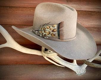 Custom Hat Feathers