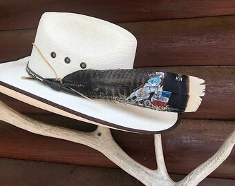 3ad0f0de651 Barrel racing hat