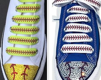 Baseball converse   Etsy