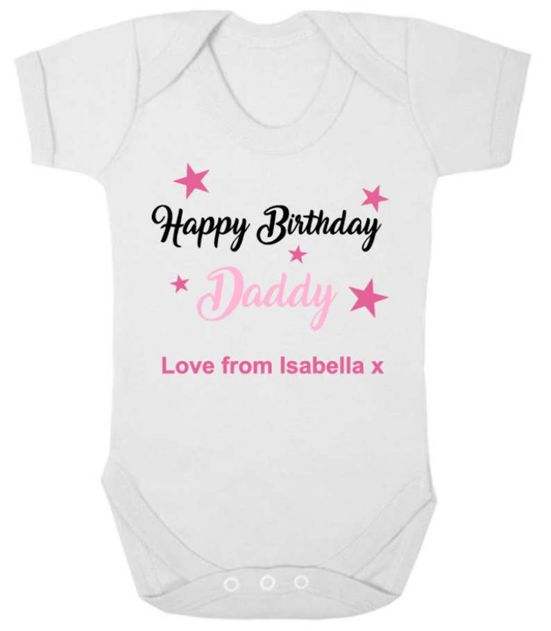 Alles Gute Zum Geburtstag Papa Neue Mädchenjungen Etsy