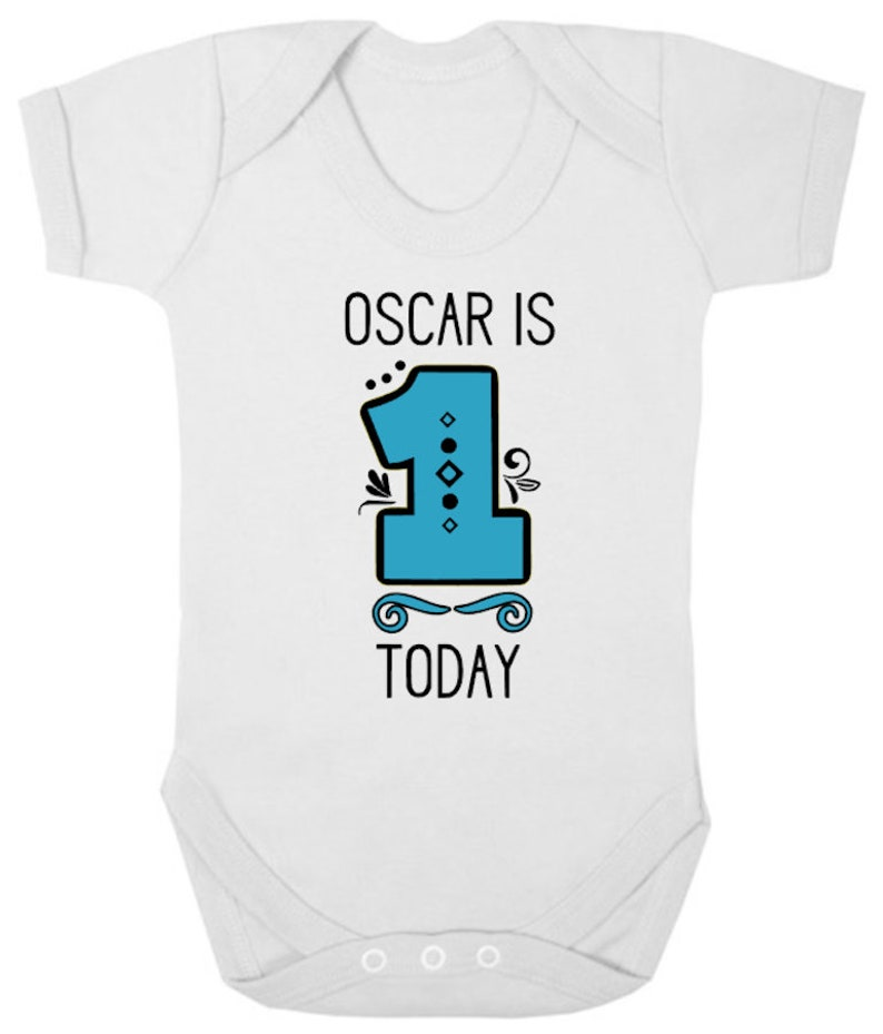 BodysuitGrow Colour Sleep All Day Party All Night New Funny Personalised BabyToddler Vest Great Newborn Gift