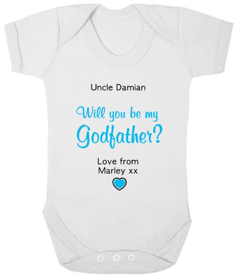 Queen Newborn Gift PERSONALISED PRINCESS Bodysuit//Grow//Vest Baby Shower Gold