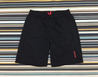 Cycling Shorts,mens,skins,shorts,black,reebok,medium,NWT