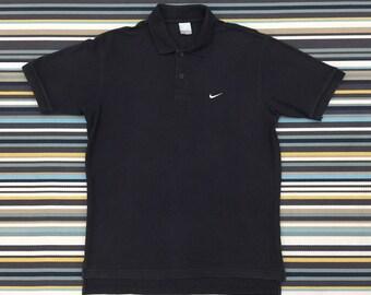 6a8ee382cf8df Nike T Shirt Men Size L / Nike Air Jordan Air Flight Grey | Etsy