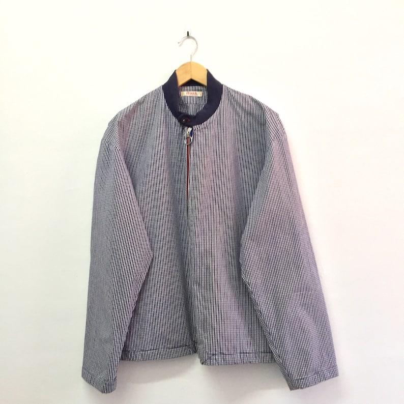 24be8d65996 45rpm Jacket Mens Size L / Japanese Brand 45rpm & Joubu De | Etsy