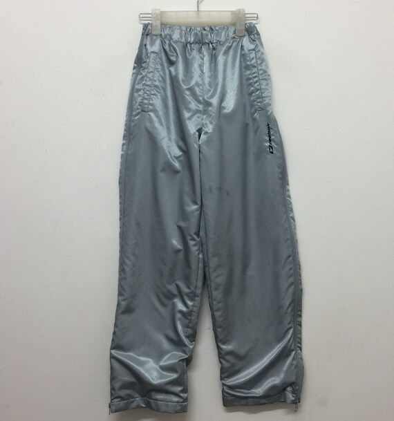 vintage reebok track pants