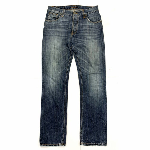 Nudie Jeans - Size 34