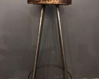 Breakfast bar stool / bar stool