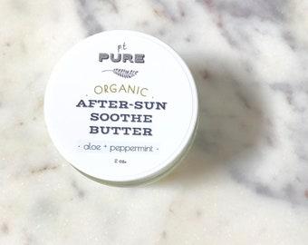 Organic Aloe Butter