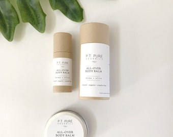 All-Over Body Balm