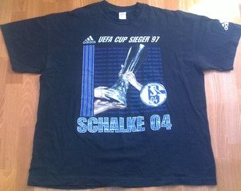 fa4fe5f51a0 UEFA Champions League 1997 Europa League 97 t-shirt