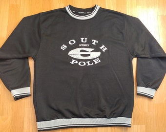 fbb98c5d8b SOUTH POLE sweatshirt