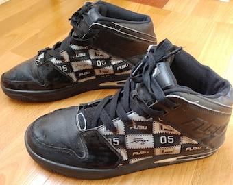 36d4cd00b8ec FUBU sneakers