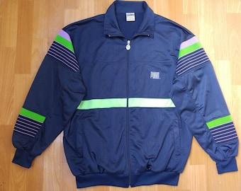 7342ebaeb574d Neon green jacket   Etsy