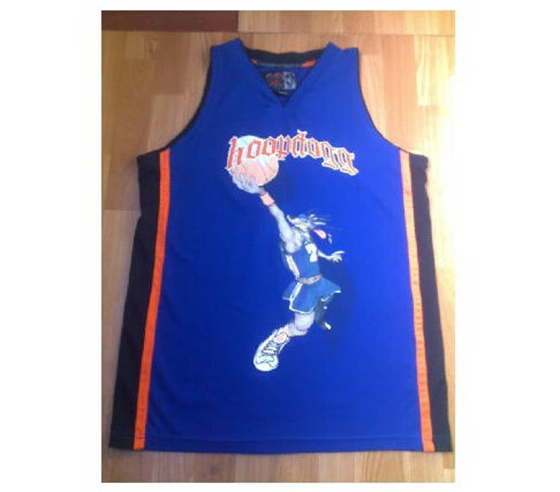 c0a17c6e96e4 SNOOP DOGG CLOTHING Company t-shirt true vintage authentic   Etsy
