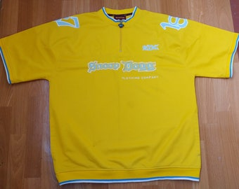 SNOOP DOGG t-shirt Doggy Dog Clothing Company jersey, 90s hip-hop clothing, 1990s hip hop shirt, og, gangsta rap, West Side, size L Large