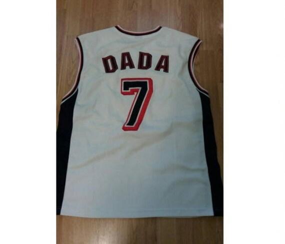 Dada Supreme jersey, vintage hip-hop t-shirt of 90