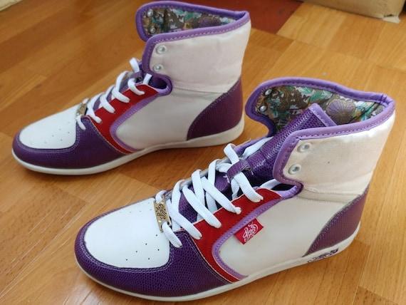 Karl Kani Naekwon Basketballschuhe Kani Sneakers Deadstock