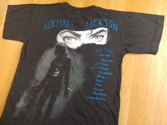 Michael Jackson Vintage Mans Sweatshirt