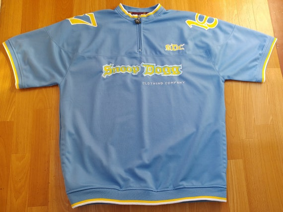 1139adc30c3f SNOOP DOGG t-shirt Doggy Dog Clothing Company jersey 90s | Etsy