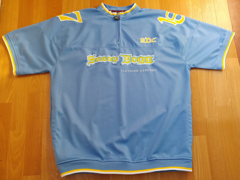 1139adc30c3f SNOOP DOGG t-shirt Doggy Dog Clothing Company jersey 90s   Etsy