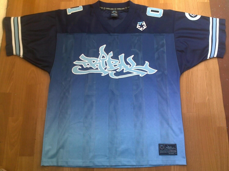 Stammes-Jersey Vintage Hip-Hop T-shirt 90er Jahre Hip Hop   Etsy