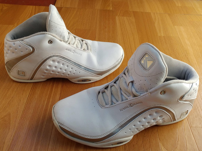 KARL KANI Sneaker Jahrgang hip Hop Schuhe 90er Jahre Hip-hop   Etsy