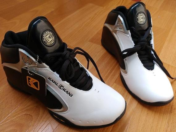 KARL KANI sneakers deadstock vintage