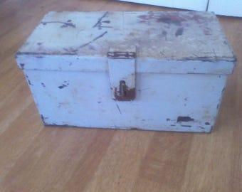 Steel Industrial Metal Box, Ammunition Box Strong Box, Military Box heavy duty metal