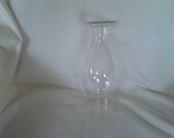Oil Lamp Globe, Kerosene lamp shade,  Hurricane lamp globe,chimney