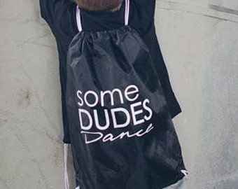 Some Dudes Dance Backpack