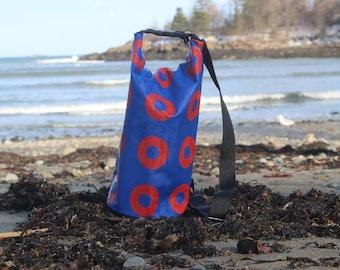 Phish Inspired Waterproof Drybag FREE Shipping