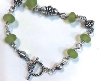 Mojito bracelet