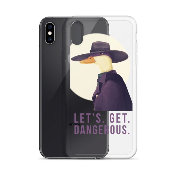 The Terror that Flaps in the Night iPhone 11 case