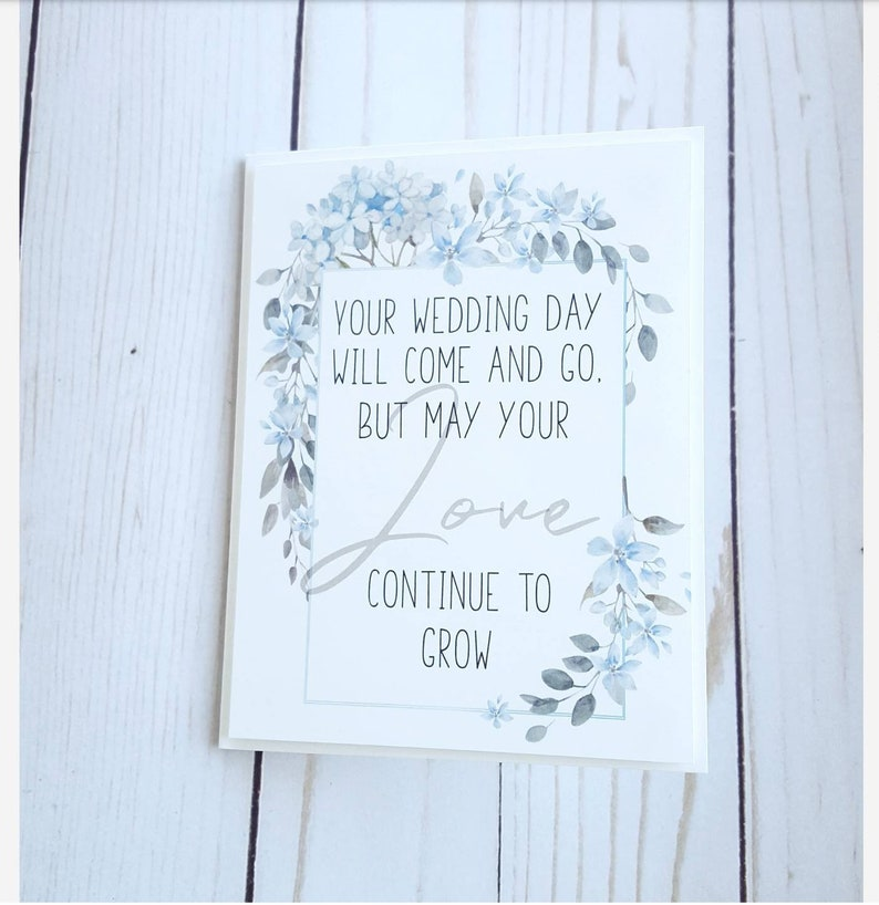 Wedding Card Greeting Cards Congratulations Card Your Wedding Day Marriage Card