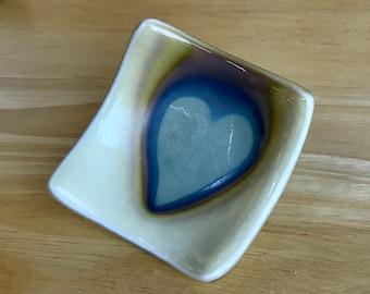 Tiny Heart Bowl
