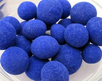 Blue Balls or Square - Anil Bluestone, Laundry Blueing, House Clearing, HooDoo VooDoo Magic Luck Supplies - Dee's Transformational Healing