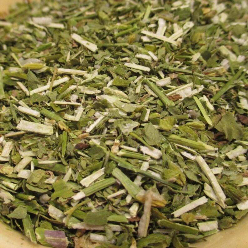 Lobelia Herb Organic Cut Sifted Stop Smoking Spiritual Love Etsy