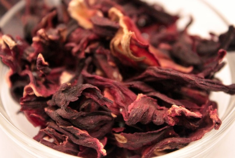 Hibiscus Flower, Whole - Divination, Dreams, Love, Lust, Nerves, Herbs,  Magical, Spiritual, Metaphysical - Dee's Transformational Healing