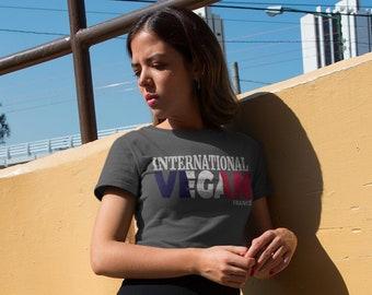 International Vegan – France
