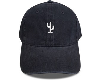 f17c63b7 Cactus Embroidered Baseball Caps Cactus Baseball Hat Cotton Unisex Size Hats  Pinterest Tumblr