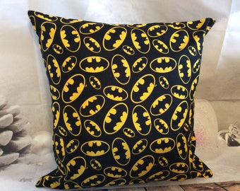 Hero ...16x16 pillow slip