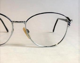 4567e48e94d Vintage 80s Eyeglasses