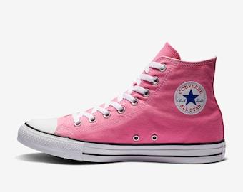 c4c2032ae7aa5 Converse - Chuck Taylor - All Star - Hi Top - M9006 - Pink - Brand New
