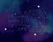Next Generation Enterprise Constellation