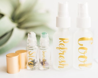 Summer Travel Collection: Limited Edition Set
